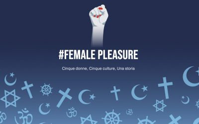 #FEMALE PLEASURE, un film di denuncia